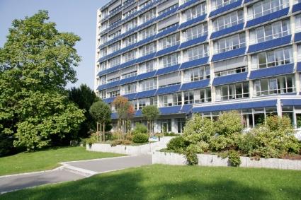 LungenClinic Grosshansdorf