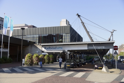 Radboud University Medical Center Nijmegen